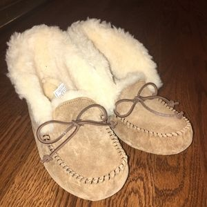 Ugg Alena Indoor Outdoor Slippers NBW
